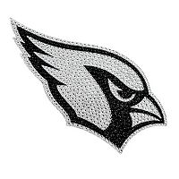 Arizona Cardinals Bling Emblem
