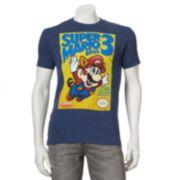 Nintendo Super Mario Bros. 3 Tee - Men