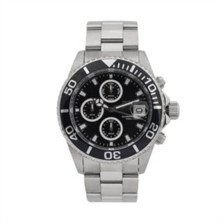 Invicta Men's Pro Diver Stainless Steel Chronograph Watch - KH-IN-1003