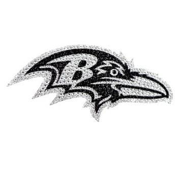 Baltimore Ravens Bling Emblem