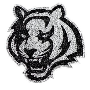 Cincinnati Bengals Bling Emblem