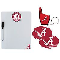 Alabama Crimson Tide 4 pc Lifestyle Package