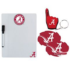 Alabama Crimson Tide 4-Piece Lifestyle Package