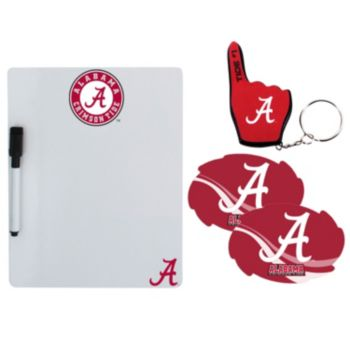 Alabama Crimson Tide 4-Piece Lifestyle Package