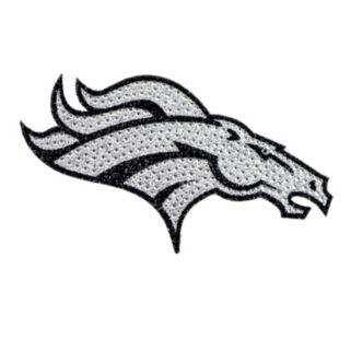 Denver Broncos Bling Emblem