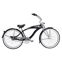 Micargi Falcon 26-in. Beach Cruiser Bike - Men