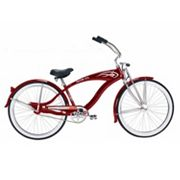 Micargi Falcon 26 in Beach Cruiser Bike - Men