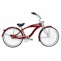 Micargi Falcon 26-in. Beach Cruiser Bike - Men