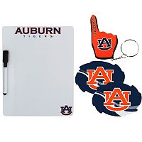 Auburn Tigers 4 pc Lifestyle Package