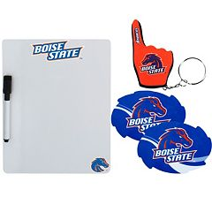 Boise State Broncos 4 pc Lifestyle Package