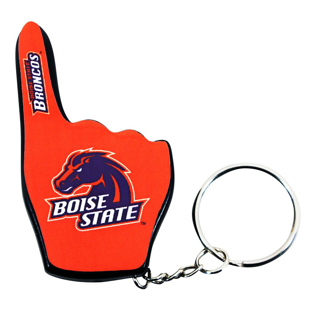Boise State Broncos 4-Piece Lifestyle Package