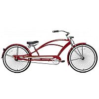 Micargi Mustang 26-in. GTS Stretch Beach Cruiser - Men