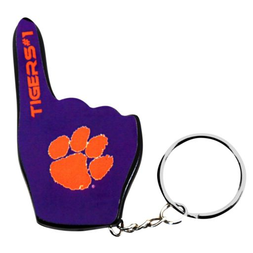 Clemson Tigers 4-Piece Lifestyle Package