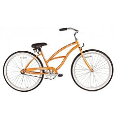 Micargi Pantera 26-in. Beach Cruiser Bike - Women