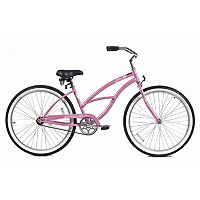 Micargi Pantera 26 in Beach Cruiser Bike - Women