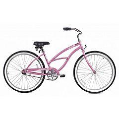 Micargi Pantera 26-in. Beach Cruiser Bike - Women