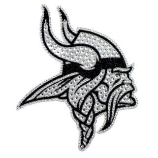 Minnesota Vikings Bling Emblem