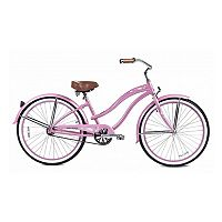 Micargi Rover 26 in LX Beach Cruiser Bike - Women