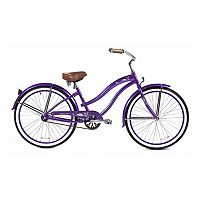 Micargi Rover 26-in. LX Beach Cruiser Bike - Women