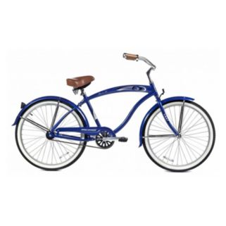 Micargi Rover 26-in. LX Beach Cruiser Bike - Men