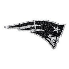 New England Patriots Bling Emblem