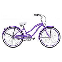 Micargi Rover 26-in. NX3 Beach Cruiser Bike - Women