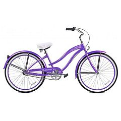 Micargi Rover 26 in NX3 Beach Cruiser Bike - Women