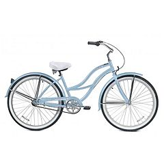 Micargi Tahiti 26 in NX3 Beach Cruiser Bike - Women