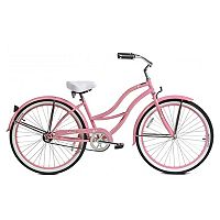 Micargi Tahiti 26 in Beach Cruiser Bike - Women
