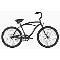 Micargi Touch 26-in. Beach Cruiser Bike - Men