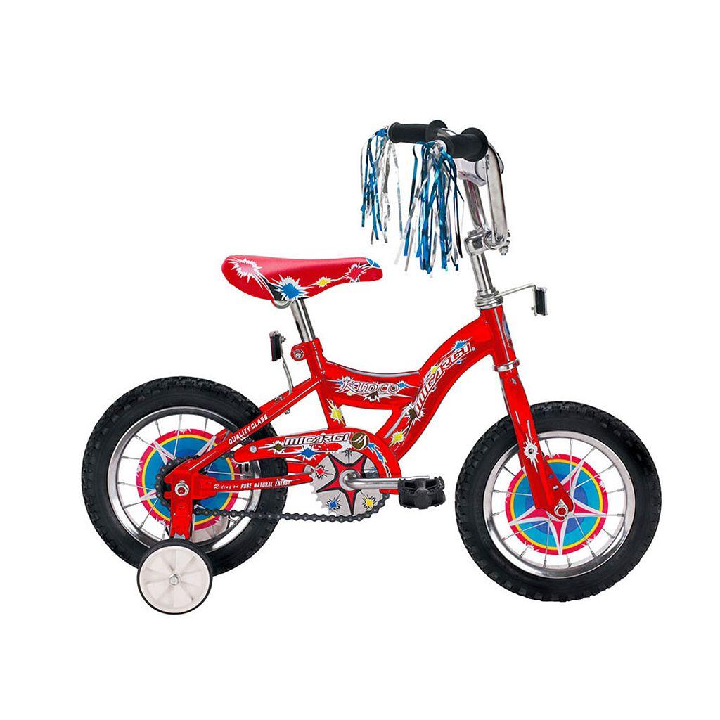 Micargi Kidco 12-in. Bike - Boys