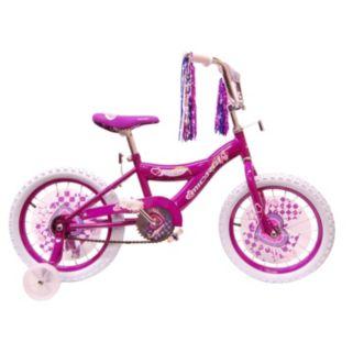 Micargi Kiddy 16-in. Bike - Girls