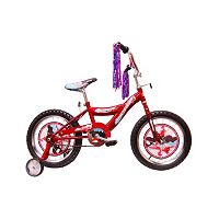 Micargi Kiddy 16-in. Bike - Boys