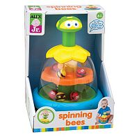 ALEX Jr. Spinning Bees Toy