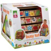 ALEX Jr. Busy Tot Toy