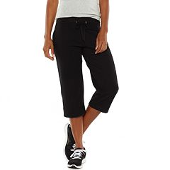 Women's Tek Gear® Core Lifestyle Capris