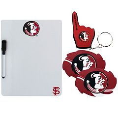Florida State Seminoles 4-Piece Lifestyle Package