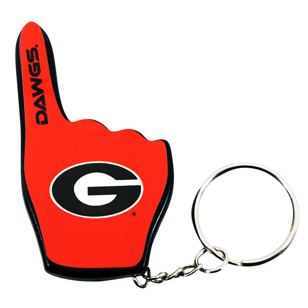 Georgia Bulldogs 4-Piece Lifestyle Package