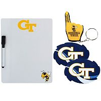Georgia Tech Yellow Jackets 4 pc Lifestyle Package