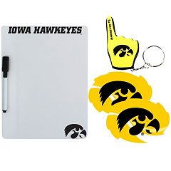 Iowa Hawkeyes 4 pc Lifestyle Package