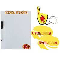 Iowa State Cyclones 4 pc Lifestyle Package