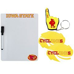Iowa State Cyclones 4-Piece Lifestyle Package