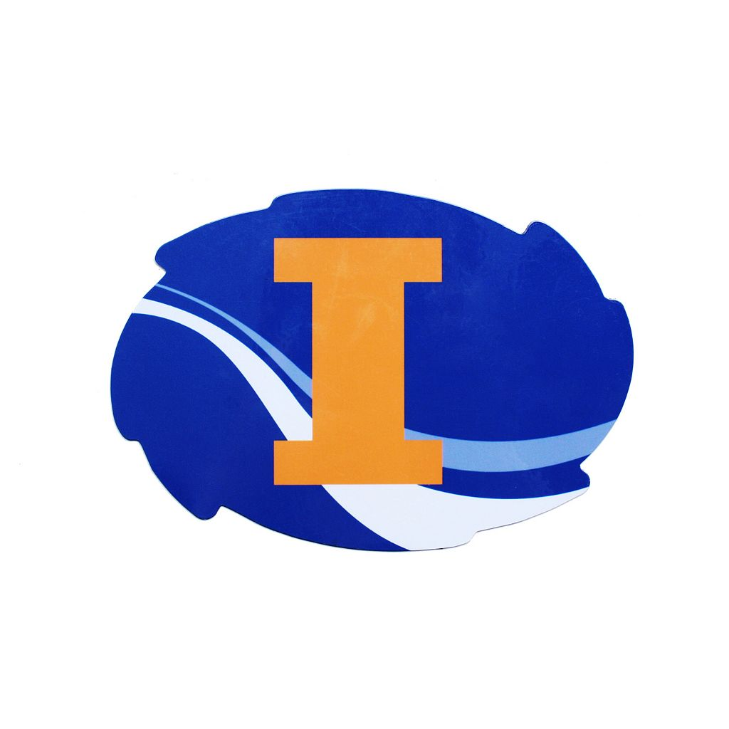 Illinois Fighting Illini 4-Piece Lifestyle Package