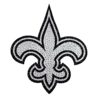 New Orleans Saints Bling Emblem