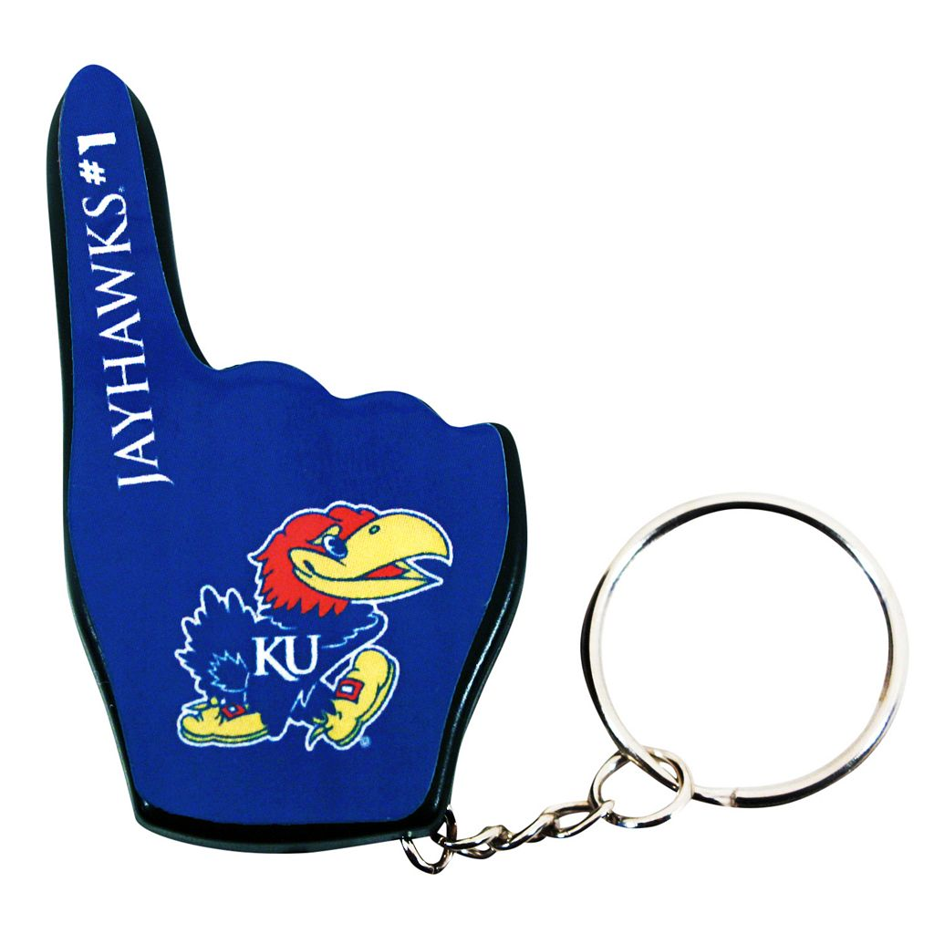 Kansas Jayhawks 4-Piece Lifestyle Package
