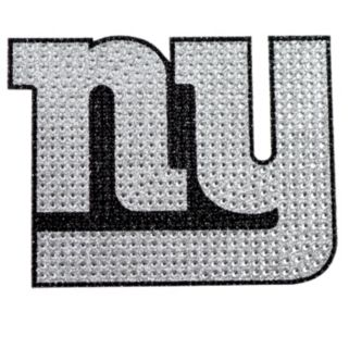 New York Giants Bling Emblem