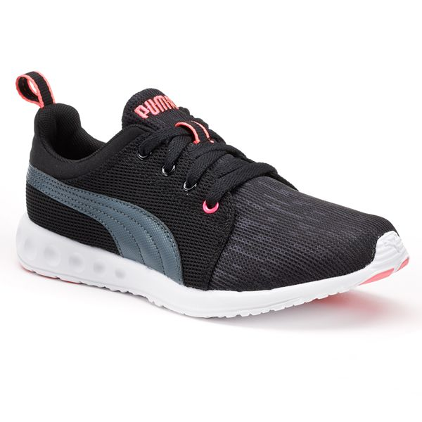 PUMA Carson Runner Glitch 2 Women's Running Shoes