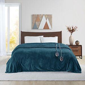 Beautyrest Microlight to Berber Heated Blanket