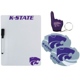 Kansas State Wildcats 4-Piece Lifestyle Package