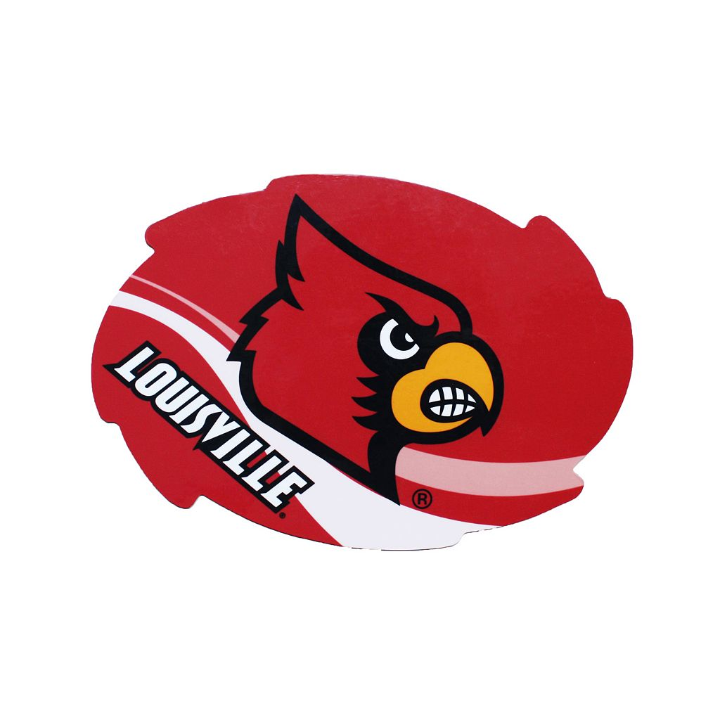 Louisville Cardinals 4-Piece Lifestyle Package
